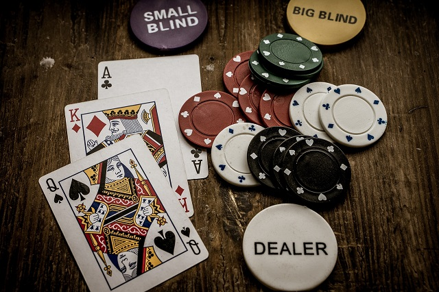 Casino Games that are Easy to Win