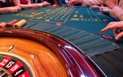 Casino Games that Have the Lowest House Edge