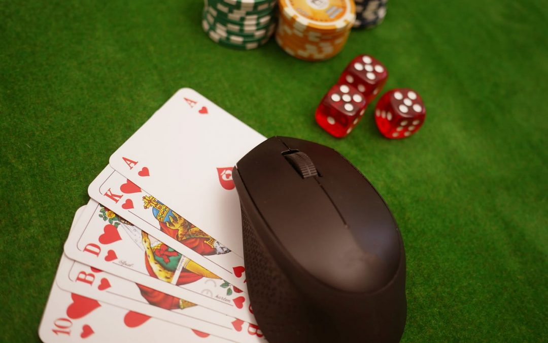 Know Your Online Casino Deposit Options